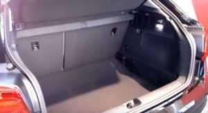 Багажник Ауди Ку2