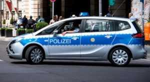 Обыски в офисах Ауди по делу «дизельгейта»