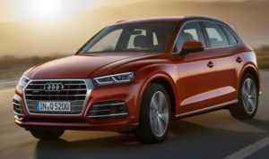 Старт продаж нового Audi Q5 в России переносится