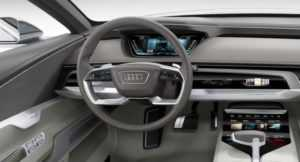 Audi A8 анонсируют в июле