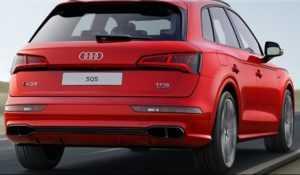 Руководство Audi AG подводит итоги 2016 года