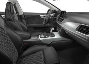 Салон S7 Sportback