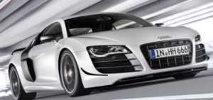 Ауди R8 GT