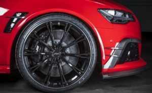 Универсал Audi RS6+ Avant с мотором 705 л. с. покажут в Женеве