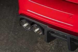 В Женеву едет 705-сильный универсал Audi RS6+ Avant