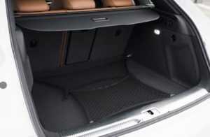 Багажник Ауди Q3