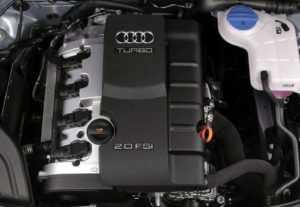 Двигатель Audi А4 B7 Avant