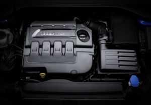 Дизельный мотор TDI