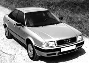 Седан Audi 80 B4