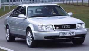 Audi S6 теперь будет без мотора V8
