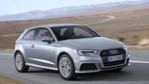 Какое будущее ждёт хэтчбек Audi A3?
