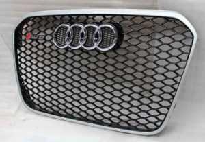 Решётка радиатора Audi A6