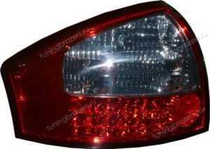 Задние фонари Audi A6 C5