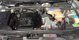 Тюнинг двигателя Ауди А4 Б5