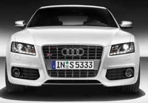 Audi S5 Sportback 8T