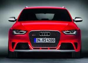 Универсал Audi RS4 B8 Avant