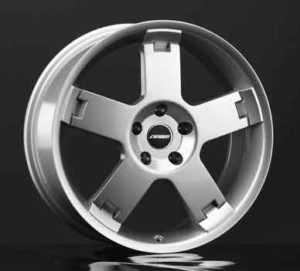 Колёсный диск 19 дюймов на Audi A6 C5