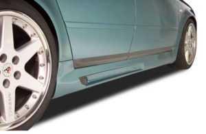 Пороги CSR-automotive