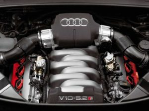 Двигатель Ауди С6 С6