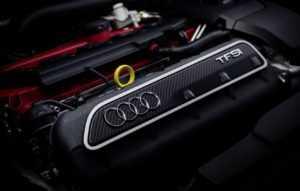Мотор Ауди RS3 8V Sportback