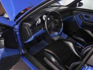 Интерьер Audi RS2