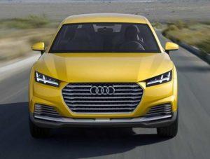 Внешний вид Audi Q4 может несколько измениться