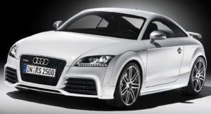 Audi RS TT