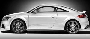 Купе Ауди TT RS 8J