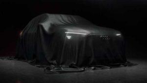 Кроссовер Audi e-tron оснастят платной технологией Gentex