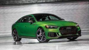 Ауди RS5 Sportback 2019