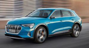 Планы Audi: четыре новых платформы к 2025 году