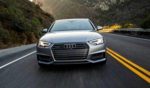 С 2019 года Audi A4 и A5 не будут иметь МКПП