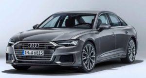 Audi A6 2019: каков европейский бизнес-класс?