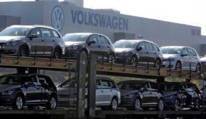 Прокуратура Германии оштрафует Audi на 927 млн. долларов США