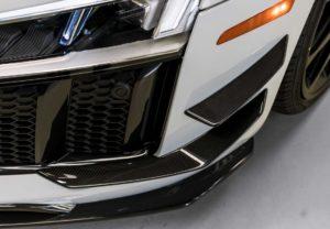 Audi R8 V10 Plus с пакетом Competition