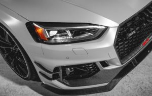 Audi RS5 от Abt Sportsline