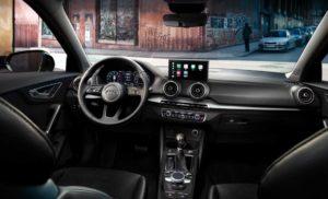 Audi Q2 L для Китая
