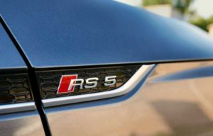 Логотип RS5