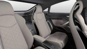 4-дверный Audi TT Sportback