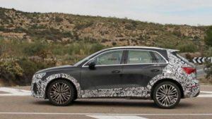 Фотографии Audi RS Q3