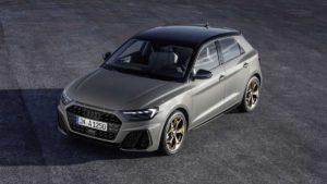 Audi TT в виде 4-дверного купе не будет