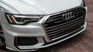 Необычный тест-драйв Audi A6 2019