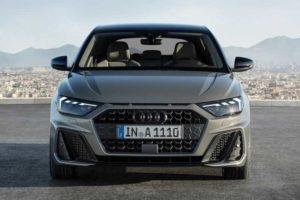 Стали известны цены Audi A1 Sportback