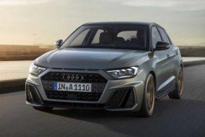 Audi объявили цены на A1 Sportback