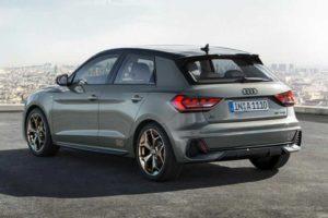 Стали известны цены Audi A1 Sportback в Англии