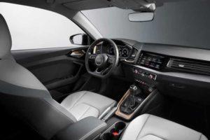 Стали известны цены Audi A1 Sportback в Великобритании