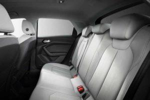 Стали известны цены Ауди A1 Sportback в Англии