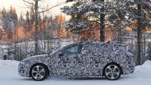 Будущий Audi S3 2020