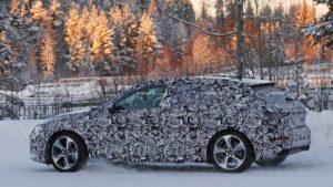 В Швеции сфотографировали Audi S3 2020