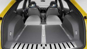 Концептуальный автомобиль Ауди TT Offroad